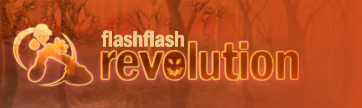 Flash Flash Revolution