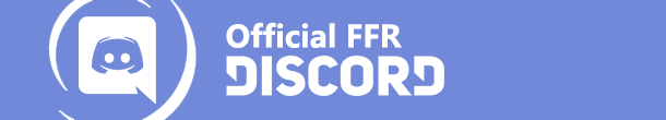 Official FFR Discord Server
